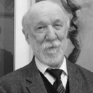 Харламов Сергей Михайлович